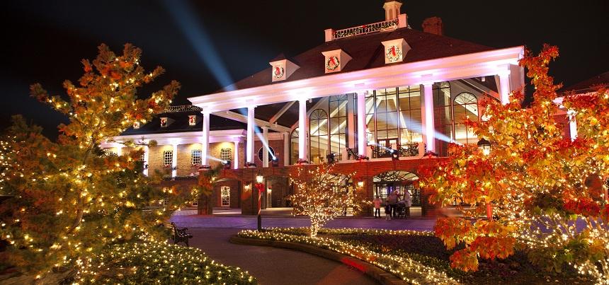Grand Ole Opry Christmas 2019 Opryland Christmas and Nashville 2019